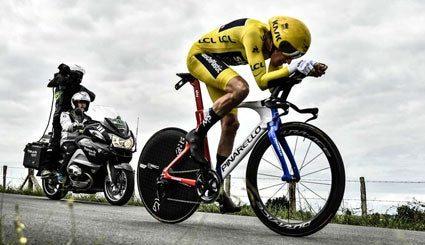 cykelrytter diæt