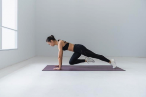 yogamåtte til yoga