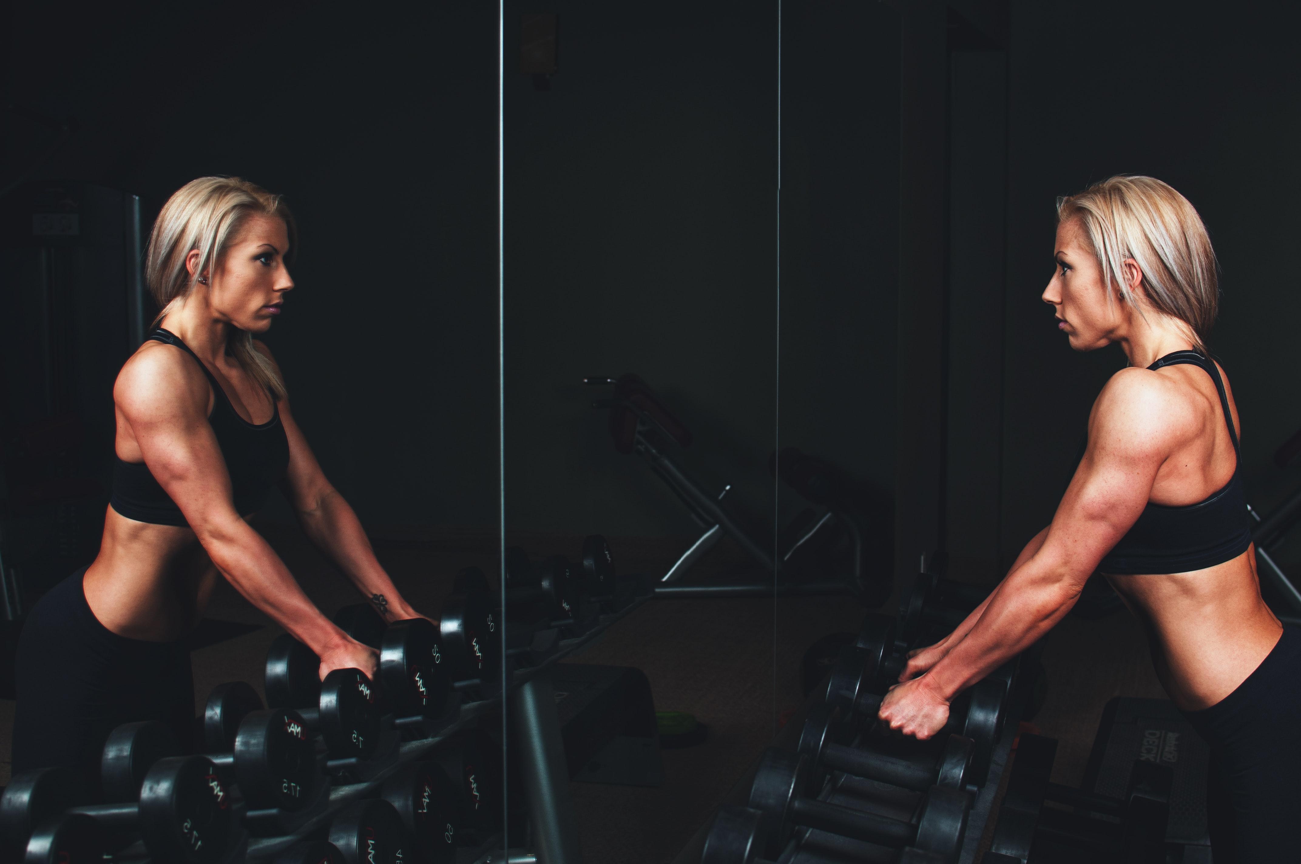 træning på en ny måde